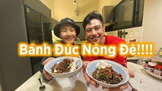 Bánh Đúc Nóng Hà Nội// Nhớ Mùa Đông Hà Nội// Dinology