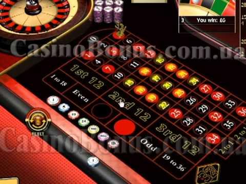 интернет казино ставки от 1 рубля