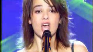 Alizee - Cute French Singer Song