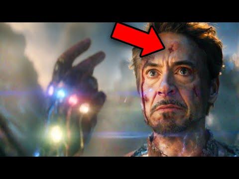 Avengers Endgame Breakdown! Details You Missed & New VFX Easter Eggs! | Infinity Saga Rewatch