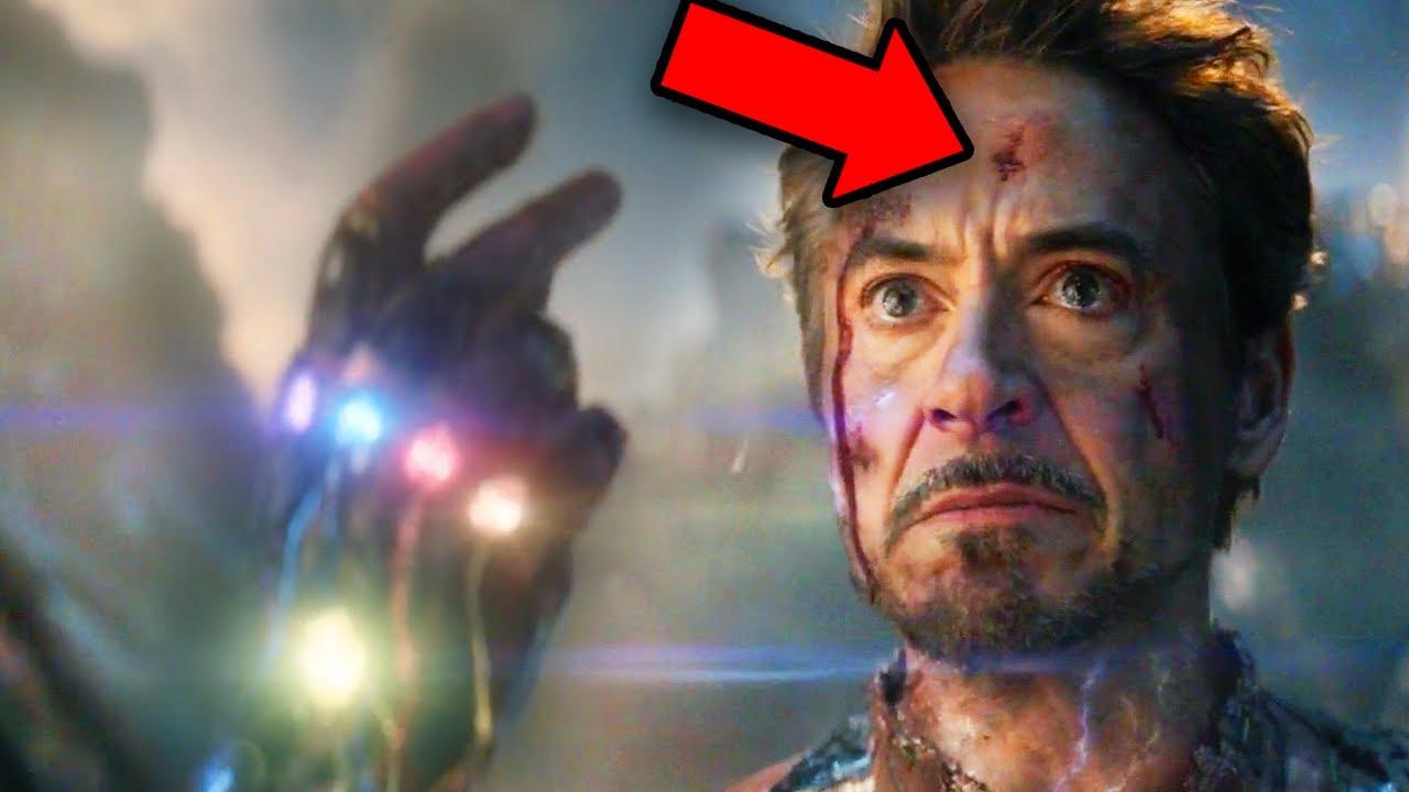 Download Avengers Endgame Breakdown! Details You Missed & New VFX Easter Eggs! | Infinity Saga Rewatch