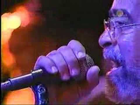 Gran Combo - Hojas Blancas - Canta: Andy Montañez