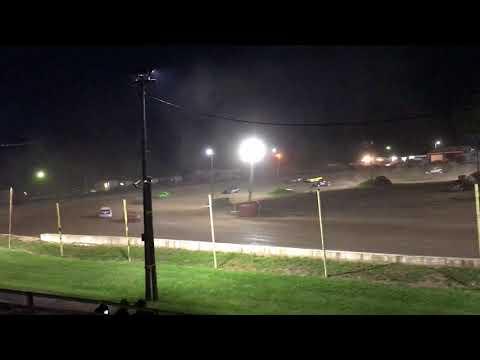 Oakshade Raceway Compact Feature 6/30/2018