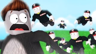 Roblox | CLONE TYCOON 2 - Base is Overrun by Clone Army! (Roblox Adventures)