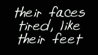 The lovers - Arctic Monkeys (lyrics)
