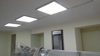 Ремонт магазина в подвальном помещении, ремонт помещений, ремонт офисов<
