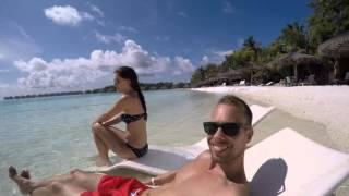 Malediven 2015 Chaaya Island Dhonveli Resort & Spa / Cinnamon Dhonveli Maledives