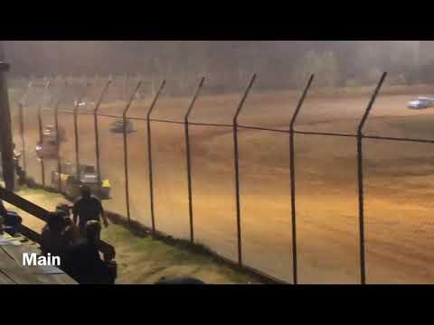 6/1/19 FWD Harris Speedway