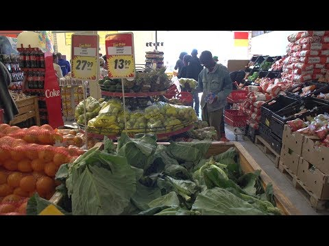 How a Young Farmer Started Supplying Large Supermarkets