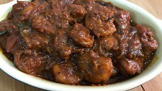 Kerala Prawn Roast| Nadan Prawn Roast| Prawns Gravy | Christmas Special