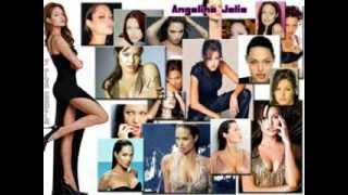 Angelina jolie  Erty