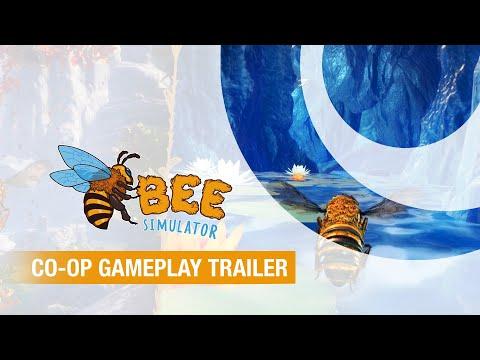 Gamescom 2019 : Bee Simulator, joue-la comme Maya l'abeille