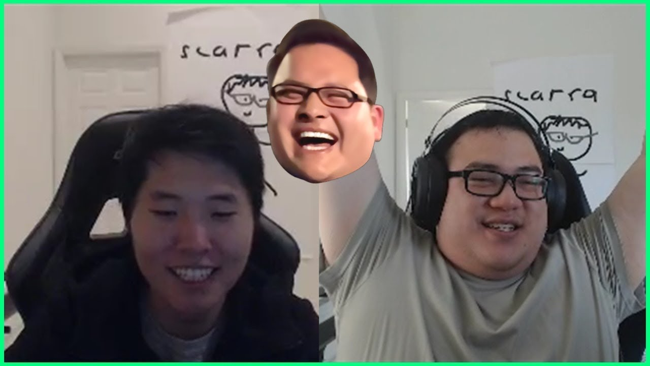 Scarra Lost Some Weight | Pobelter is Better Than Faker ? - Best of LoL Streams #224
