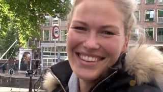 Johnny Leijen - Ze lacht zo lief - Officiële Videoclip