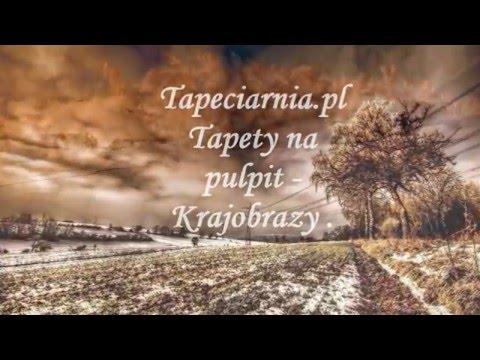 Tapeciarnia.pl Tapety na pulpit -  Krajobrazy .