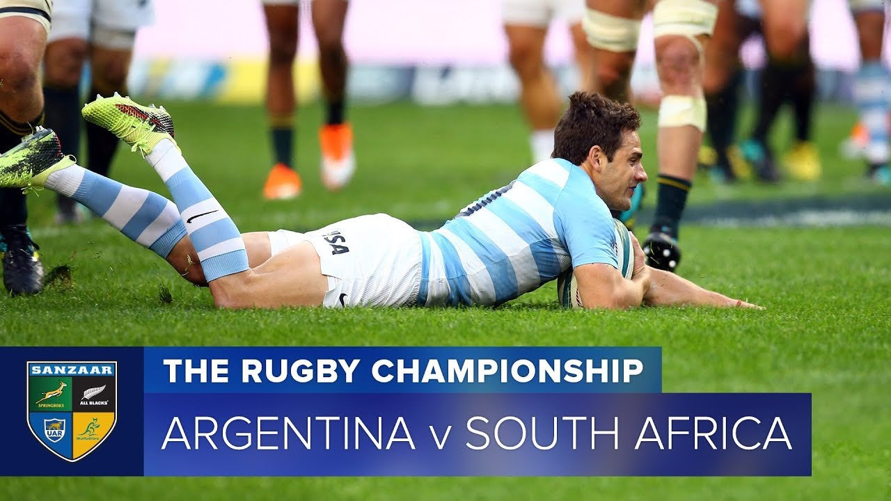 HIGHLIGHTS: 2018 TRC Rd 2: 