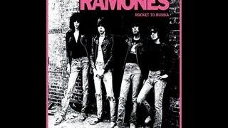 The Ramones Cretin Hop