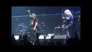 Fear Factory - Replica - Live in Japan (Saitama Super Arena), 25 Se...