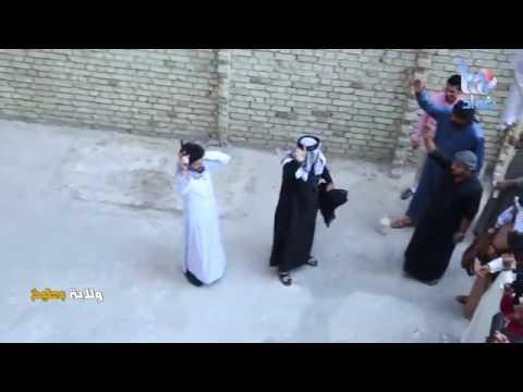 مشهد الحجي هوسات من ولايه بطيخ