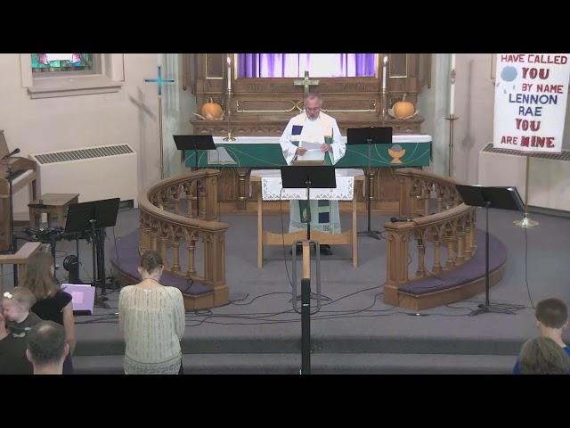 Worship 10.10.2021