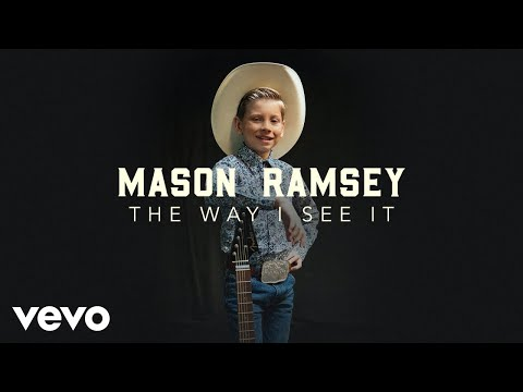 """Mason Ramsey - """"The Way I See It"""" Official Performance 