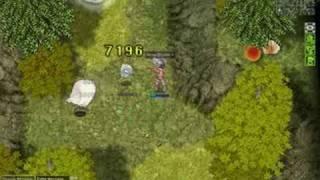 Ragnarok Online Trapping Ghostring