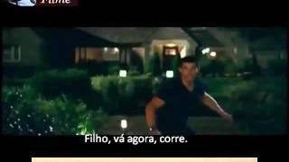 Sem Saída (Abduction) 2011  -  Trailer Legendado