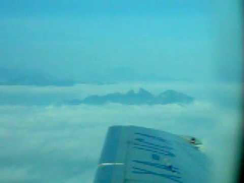 Cerro de la Silla Monterrey