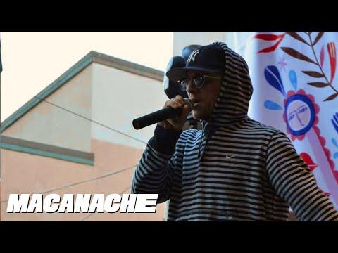 MACANACHE & D.J. SFERA - ORIGINAL (ORIGINAL VIDEO)