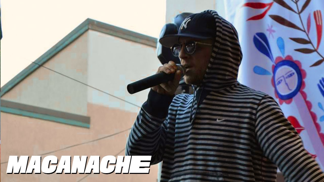 Download Macanache - Original (CLIP OFICIAL)