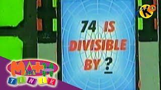 Divisibility Rules   MathTinik