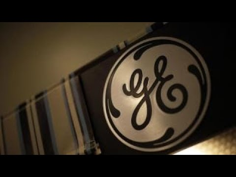 GE considering breaking itself apart