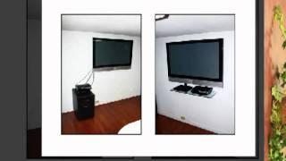 TV Smart Shelf Commercial 2012