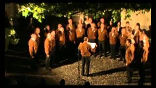 Coro Città di Ala - Fiamma rossa