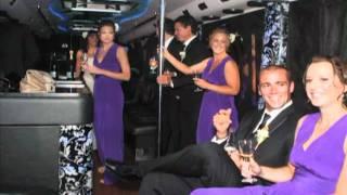 Sal & Damo Rousset Wedding in stop motion