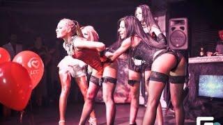 Движения для клубных танцев