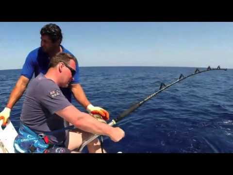 FISHINGINMALLORCA.COM - Deep Sea Fishing In Mallorca.