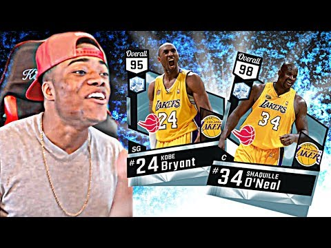 We Pulled 3 DIAMONDS Shaquille O