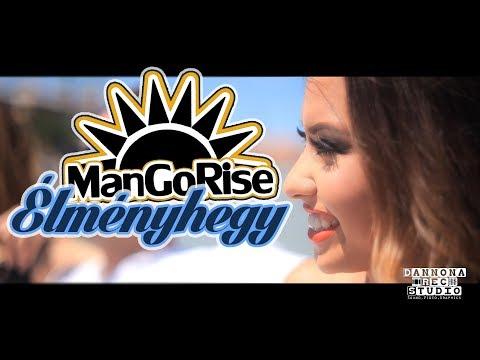 ManGoRise - Élményhegy - 2018