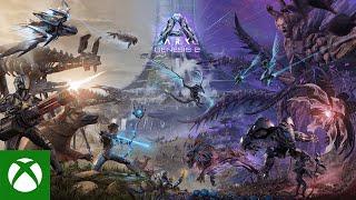 ARK: Genesis - Part 2 Launch Trailer