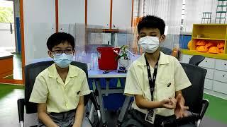 Publication Date: 2021-07-30 | Video Title: P18 香港普通話研習社科技創意小學 - 泥土濕度澆水裝置