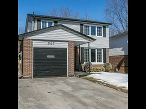 207 William Roe Blvd - Newmarket Real Estate - Joshua A. Campbell & Darcy D. Toombs, Brokers