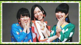 【爆笑】Perfumeの名言を逆再生で録音が面白すぎる!大本彩乃・樫野有香...