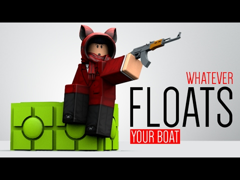 Roblox Gameplay Commentary - Whatever Floats Your Boat!