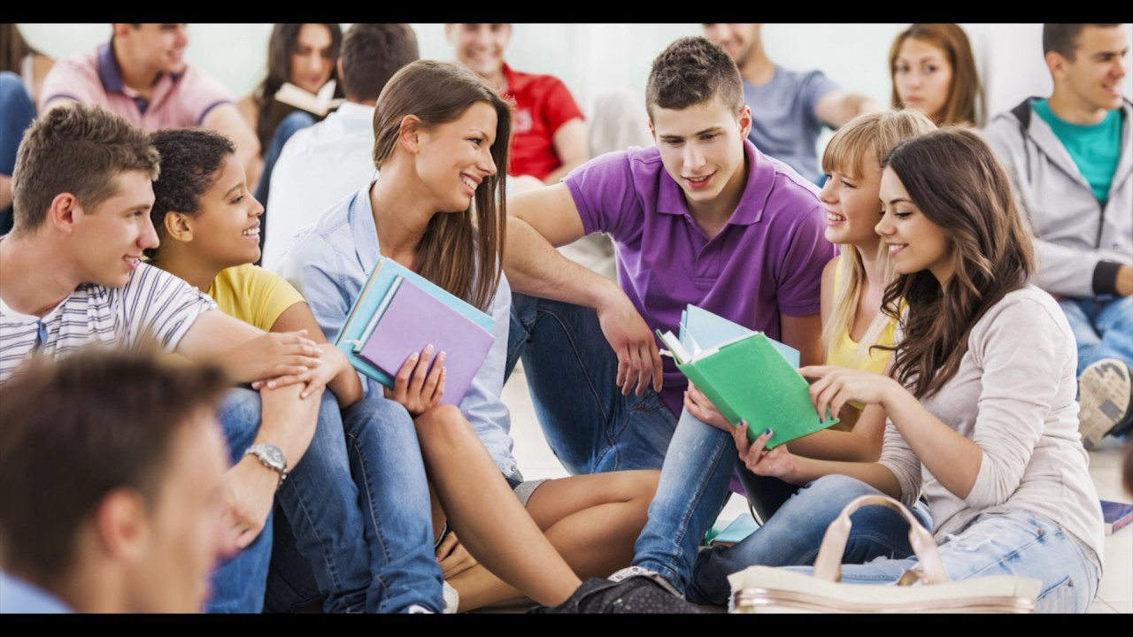 Студенческая социальная сеть СтудИзба