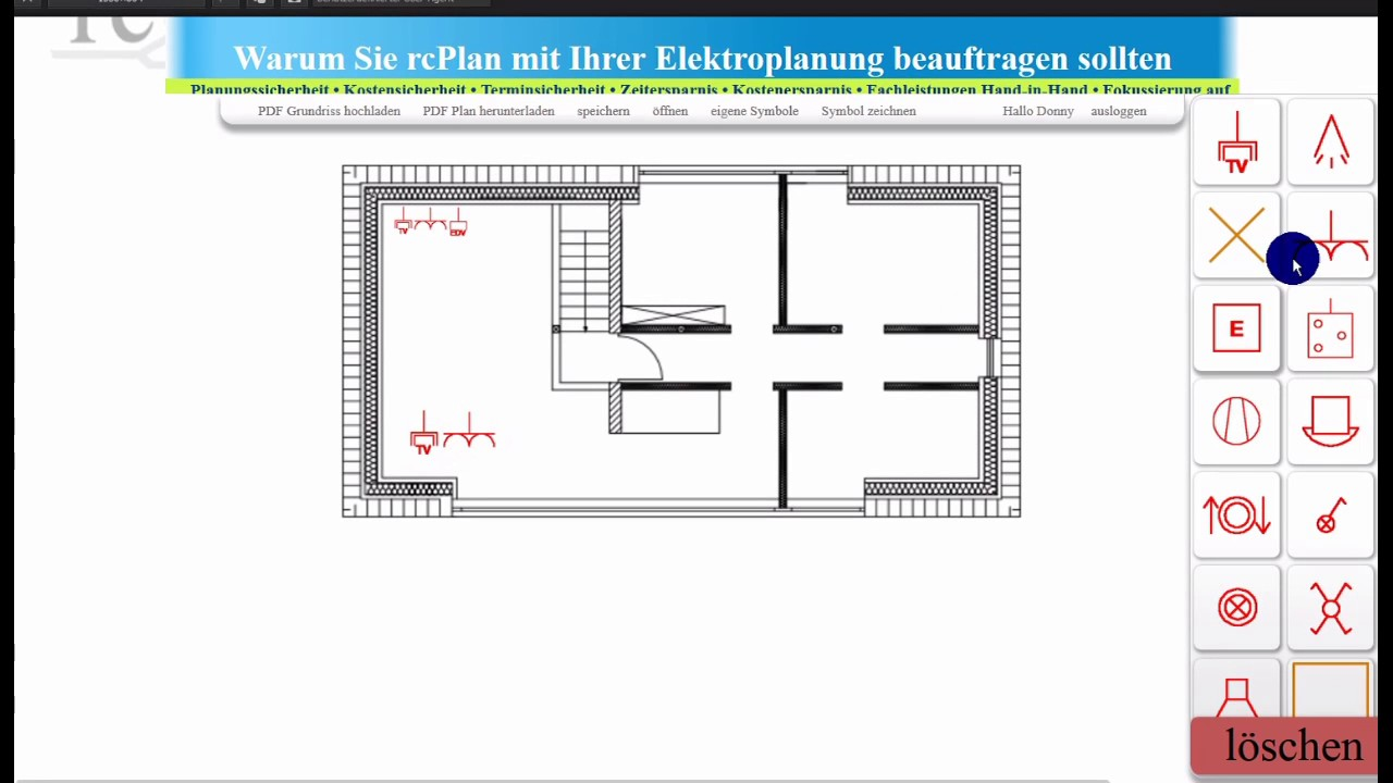 elektroinstallation planen pdf. Black Bedroom Furniture Sets. Home Design Ideas
