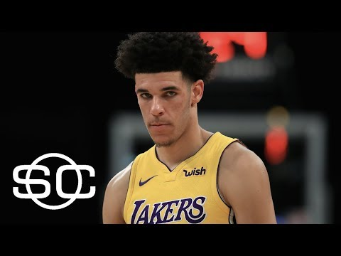 Lakers already impressed by Lonzo Ball   SportsCenter   ESPN