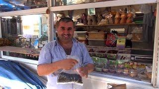 Азербайджан своим ходом || Цены на рынке || Сколько стоит чай || Душевные люди Баку || Я люблю Баку