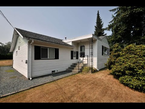 **** FOR SALE **** 4689 238 St, Langley