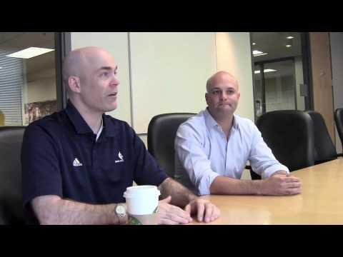 3SOB Exclusive: John Hollinger & Stu Lash (Part 2)
